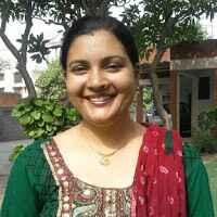 Jyoti Rawat Travel Blogger