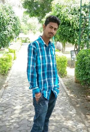 Kamal Saini Travel Blogger