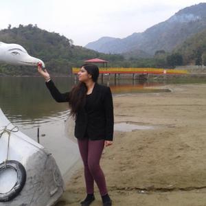 Neha Manchanda Travel Blogger