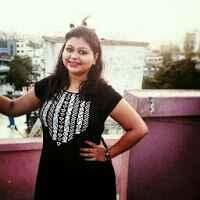 Khushboo Mehta Travel Blogger