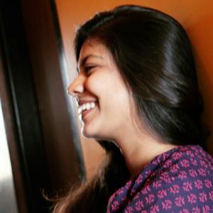 neha borade Travel Blogger