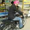 Preet Bhambra Travel Blogger
