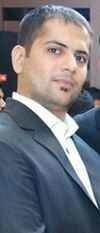 Neil Bastani Travel Blogger