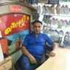 Bharat N Nathani Travel Blogger