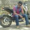 Amit Naik Travel Blogger