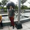 Amit Moorjani Travel Blogger