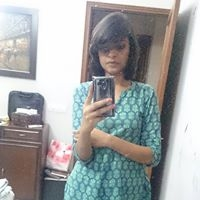 Swati Choudhary Travel Blogger