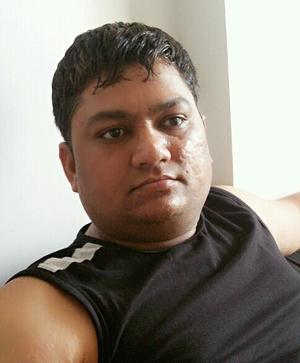 Patel Amitkumar Travel Blogger