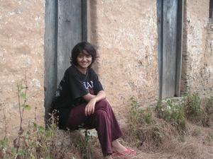 saumya silori Travel Blogger