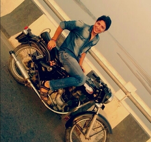 Suryavanshi Rahul Travel Blogger