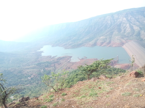 Out of the Mumbai heat - Mahabaleshwar, Panchgani