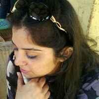 Prachi Dhingra Travel Blogger