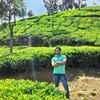 Sudarshan Aazad Travel Blogger
