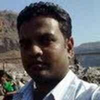 Sourav Jena Travel Blogger