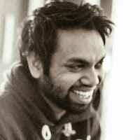Vinayak Nayak Travel Blogger