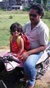 Amit Deb Roy Travel Blogger