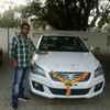 Vivek Patel Travel Blogger