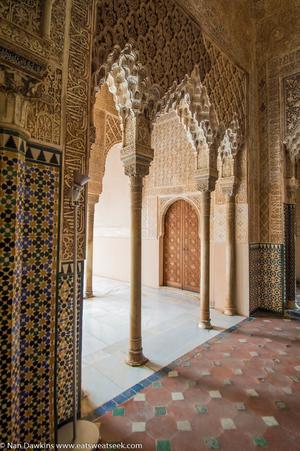 The Quaint Places Of Spain