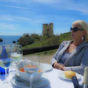 Nan Dawkins Travel Blogger