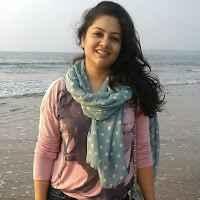 Sindhuja Shah Travel Blogger