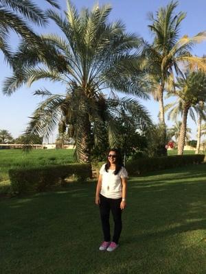 Zeel Mehta Travel Blogger