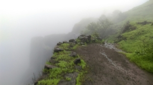 Rajmachi Trek - A Gateway to Heaven
