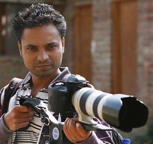 VinoD KummaR Travel Blogger