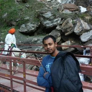 yashus  Travel Blogger