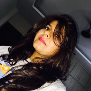 Anumeha Shankar Travel Blogger