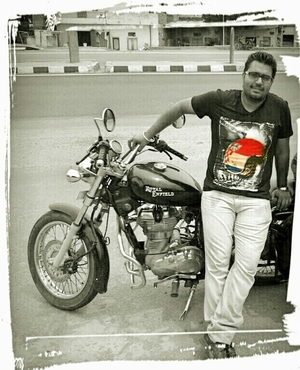 Arun Jeph Travel Blogger