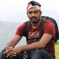 Sarva Travel Blogger