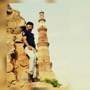 AbhiShek RaJput AR Travel Blogger