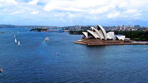 City Guide: Sydney, Australia
