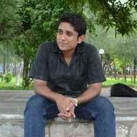 Nishant Somya Travel Blogger
