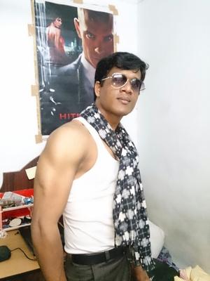 satish g r Travel Blogger
