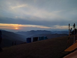 The Serpent Peak: Nag Tibba