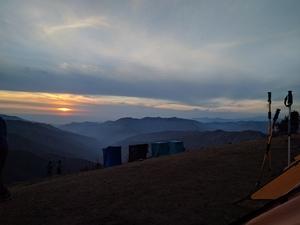 The Serpent Peak: Nag Tibba