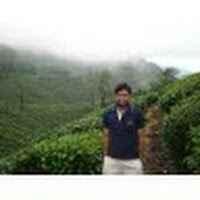 Roshan Vijay Travel Blogger