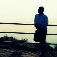 Arpit Panchal Travel Blogger