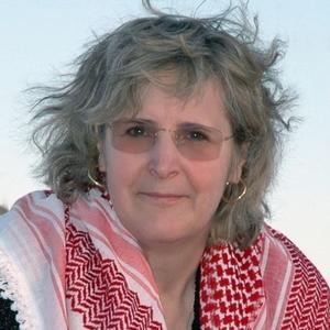 Anne Sigmon Travel Blogger