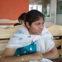 Jyothi Shree Travel Blogger