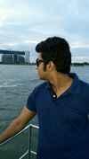 Shashwat Nigam Travel Blogger