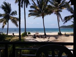 Experience serenity at Tioman Island