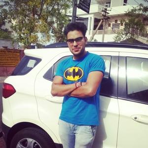 aditya singh Travel Blogger