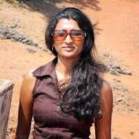 Janhavi Tallur Travel Blogger