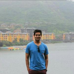 aman prakash Travel Blogger