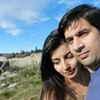 Sunny Solanki Travel Blogger