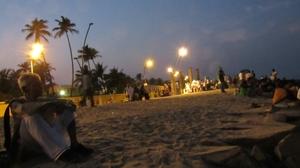 Pondicherry : A must visit place.
