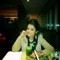 Damini Garg Travel Blogger