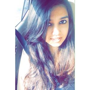 Anusha Travel Blogger
